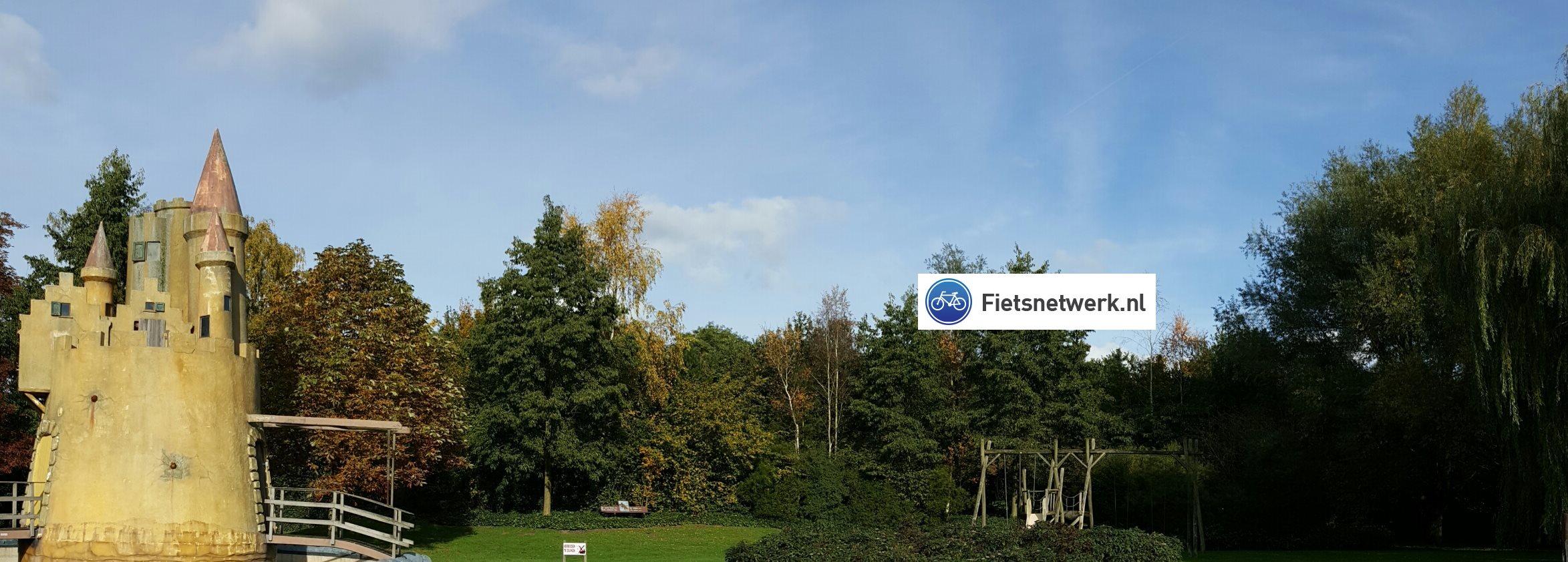 Reynaertland-banner - Fietsnetwerk