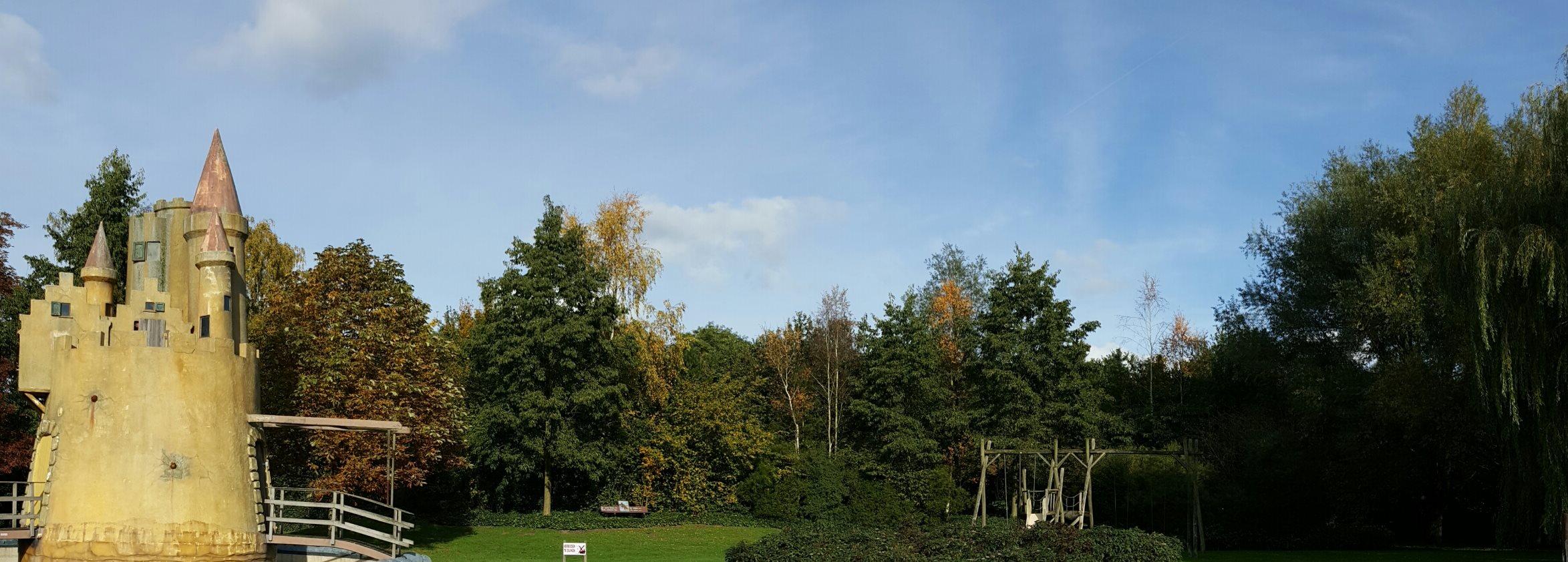 Reynaertland-banner