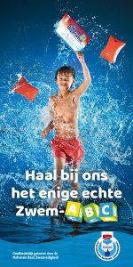 Afbeelding - haal het enige echte Zwem-ABC